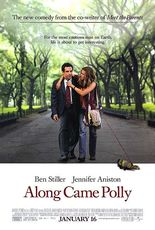 ben stiller - jennifer aniston - along came polly