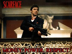 scarface - money power respect