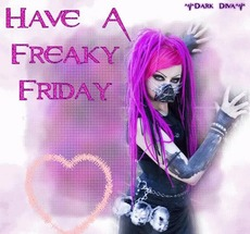 have a freaky friday