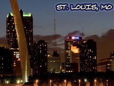 St Louis Missouri