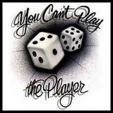 you can't play the player