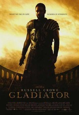 russell crowe - the gladiator