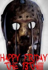 happy friday the 13th