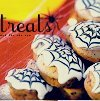 treats icon happy halloween