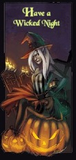 have a wicked night